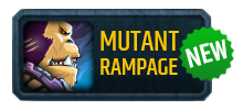 Mutant Rampage